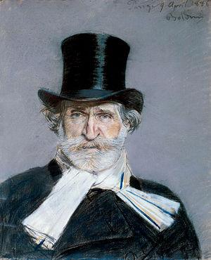 Verdi, Giuseppe (1813-1901)
