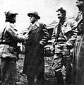 Veselin Masleša, Vladimir Nazor, Milovan Đilas i Pavle Ilić.jpg