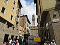 Via Vacchereccia din Florenta.jpg