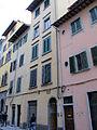 Via dell'agnolo 52, Casa della Badia Fiorentina 01.JPG