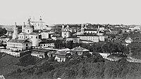 Viciebsk, Zadunaŭskaja-Vialikaja. Віцебск, Задунаўская-Вялікая (S. Jurkoŭski, 1867).jpg