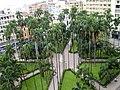 Victor H Hernandez Cali Plaza de Caycedol.jpg