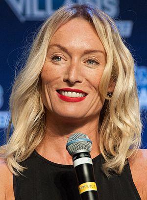 Victoria Smurfit - Smurfit in 2016