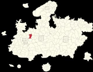 Shajapur (Vidhan Sabha constituency)