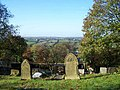 View From Churchyard, St. Anne, Brown Edge - geograph.org.uk - 1028159.jpg