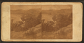 View from Jefferson's Rock, at Harper's Ferry, looking up the Shenandoah, from Robert N. Dennis collection of stereoscopic views.png