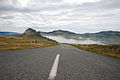 View of Summit Road, Robinson Bay, Banks peninsula 20100120 1.jpg