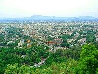 View of Tirupati city.jpg