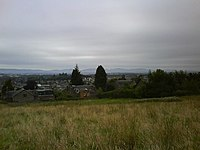 View over Blairgowrie - geograph.org.uk - 1634717.jpg