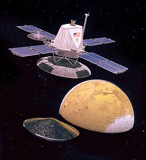 Viking Orbiter releasing the lander.jpg