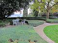 Villa il roseto, giardino, prima terrazza 02.JPG