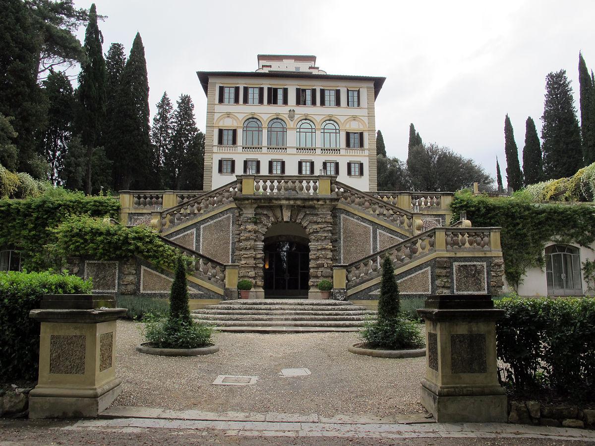 Hotel Raffaello Florence Italy