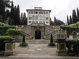 Villa Salviatino, Maiano