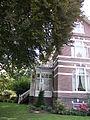 Villa in een Eclectische stijl met Chalet- en Art Nouveaustijl-elementen 1899 - 2.jpg