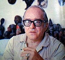Vinícius de Moraes a Parigi (1970)