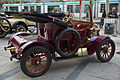 Vintage cars exhibition in front of l'Illa Diagonal (9).jpg