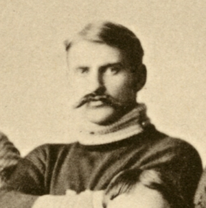 Virgil Tupper - Virgil Tupper, 1892