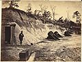 Virginia, Yorktown, Mortar Battery Number One - NARA - 533288.jpg