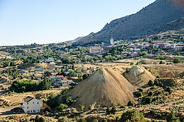 Virginia City – Veduta
