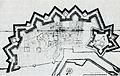 Visby befästningsplan 1657.jpg