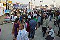 Visitors - 38th International Kolkata Book Fair - Milan Mela Complex - Kolkata 2014-02-09 8759.JPG
