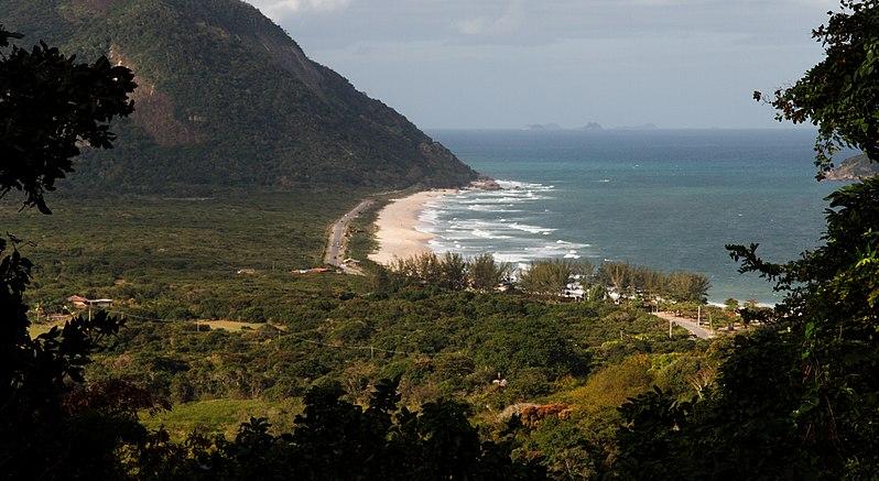 Melhores praias de nudismo no Brasil