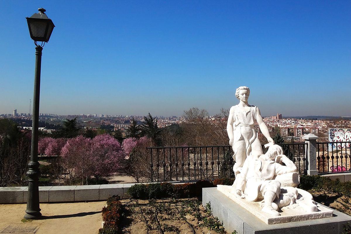 Dalieda de san francisco wikipedia la enciclopedia libre for Jardin japones hagiwara de san francisco