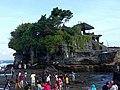 Vista del tempio di Tanah Lot.jpg