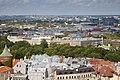 Vistas desde la iglesia de San Pedro, Riga, Letonia, 2012-08-07, DD 13.JPG