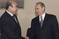 Vladimir Putin in Armenia 24-25 May 2001-4.jpg