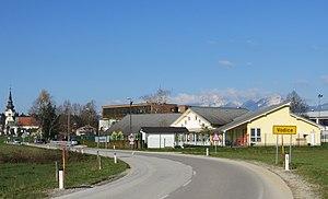 Vodice, Vodice - Image: Vodice Slovenia