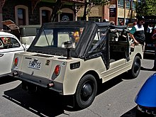 Volkswagen Country Buggy - Wikipedia