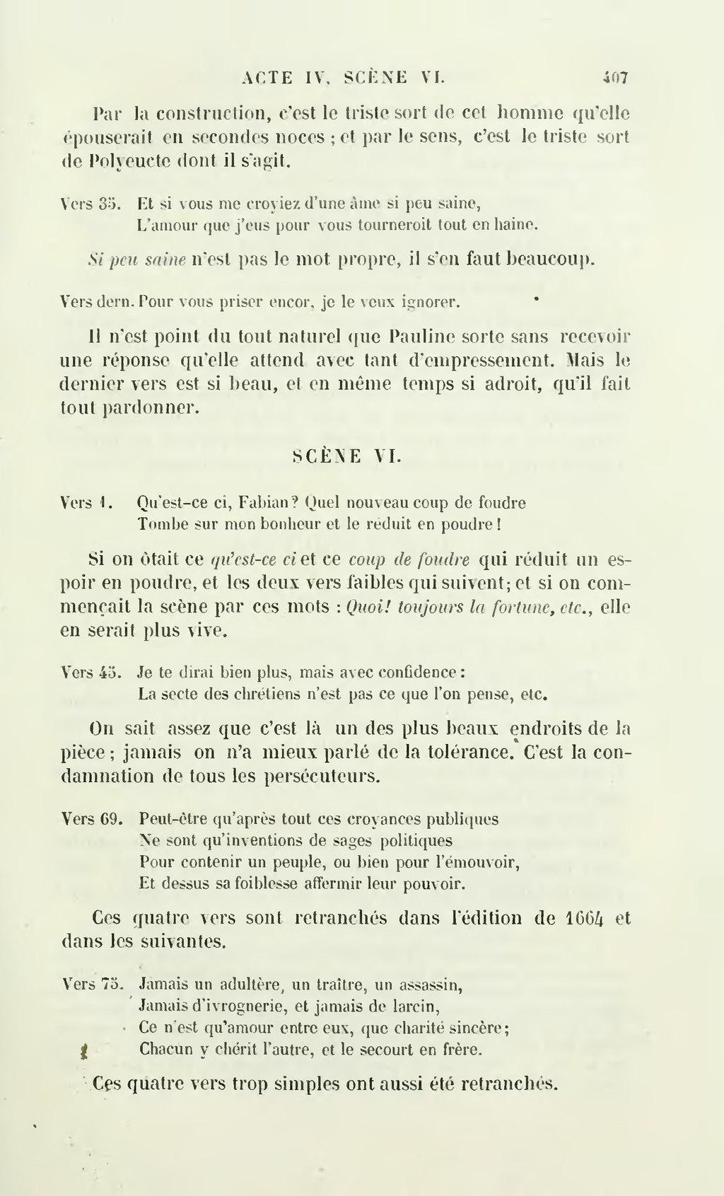 Page Voltaire œuvres Complètes Garnier Tome31 Djvu 417