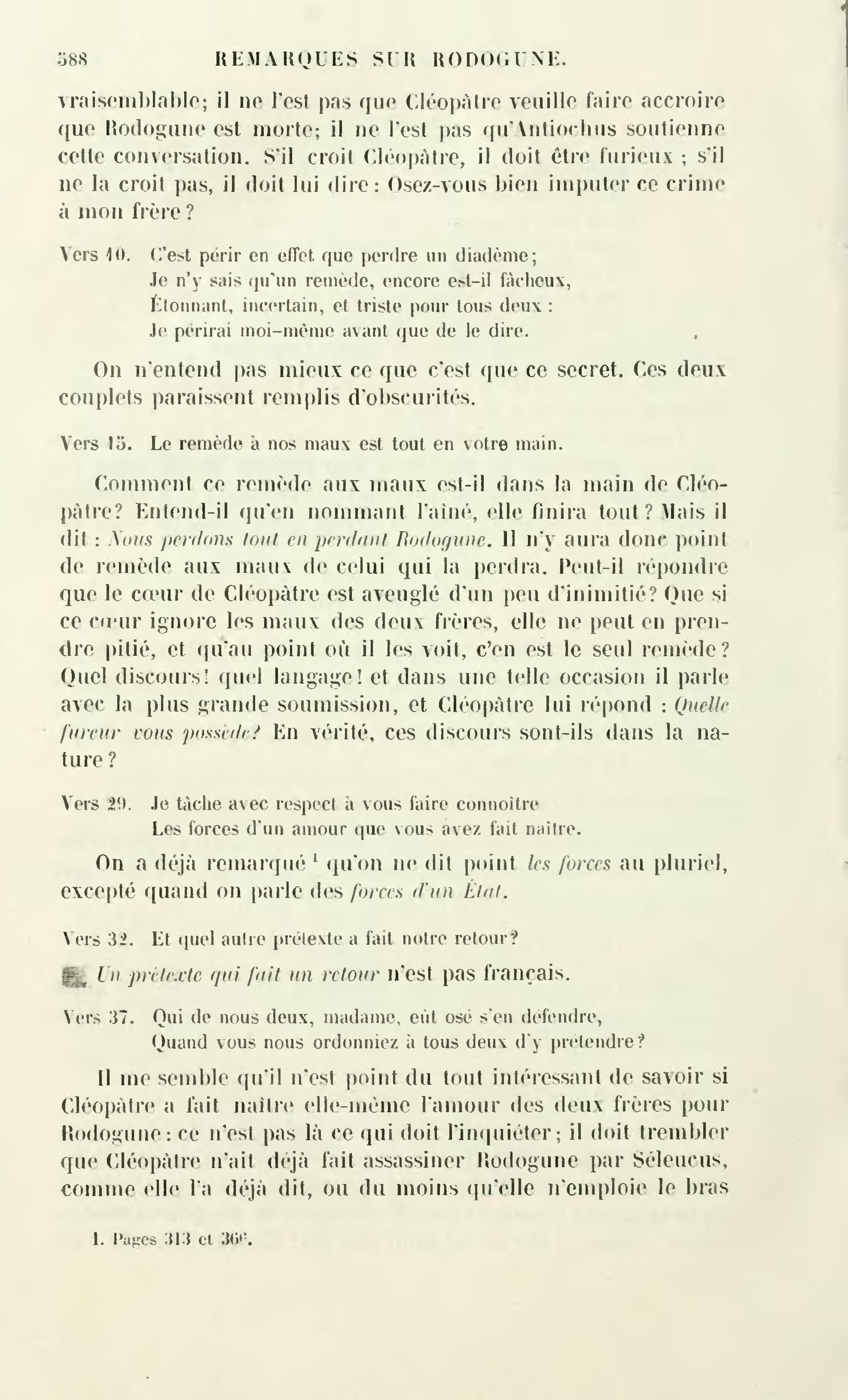 Page Voltaire œuvres Completes Garnier Tome31 Djvu 598