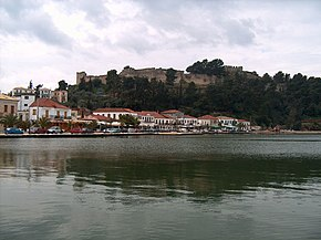 Vonitsa - Greece - View from the sea.jpg