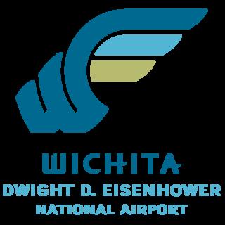 Wichita Dwight D. Eisenhower National Airport airport in Wichita, Kansas, United States