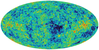 Void (astronomy) - CMB screening of the Universe.