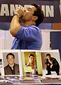 WW Chicago 2012 - Dean Cain 03 (7785532254).jpg