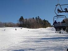 Wachusett Mountain Ski Area Wikipedia