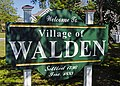 Walden, NY, welcome sign.jpg