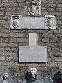 Wall plaques, Rome.jpg