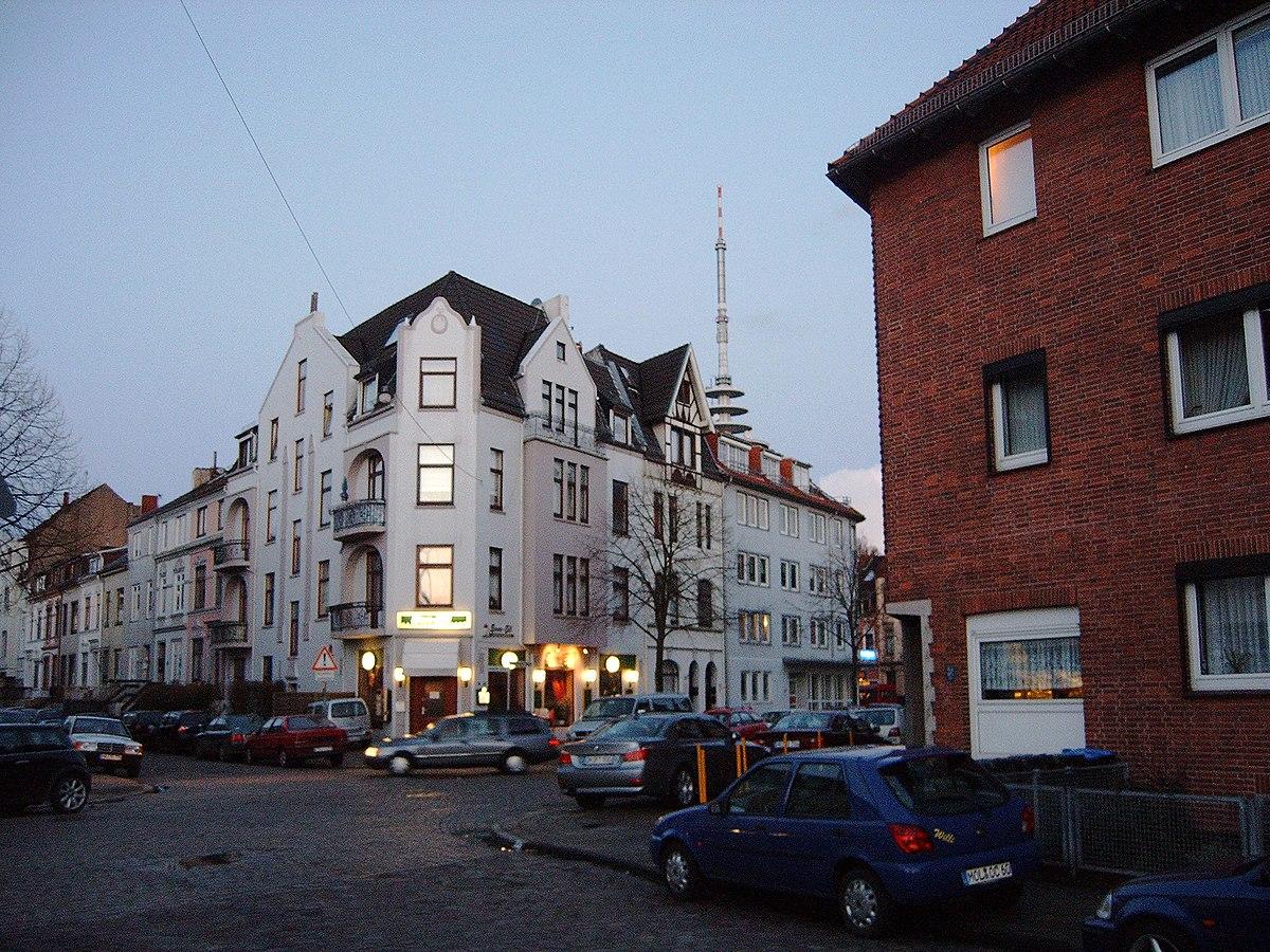 Bremerhavener Straße