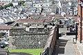 Walls of Derry (08), August 2009.JPG