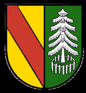 Gundelfingen - Image: Wappen Gundelfingen