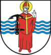 Coat of arms of Büsum-Wesselburen