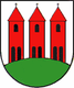 Coat of arms of Berka/Werra