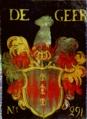 Wappen De Geer 17Jh B002.png