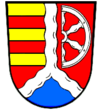 Coat of arms of Mainaschaff