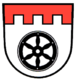 Coat of arms of Ravenstein
