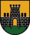 Scharnitz coat of arms